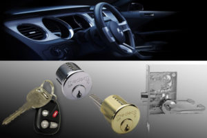 24/7 Locksmith Oshawa